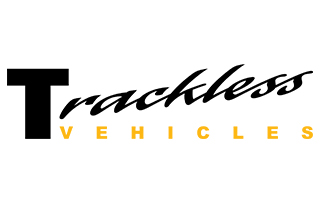 Trackless Vehicles Logo