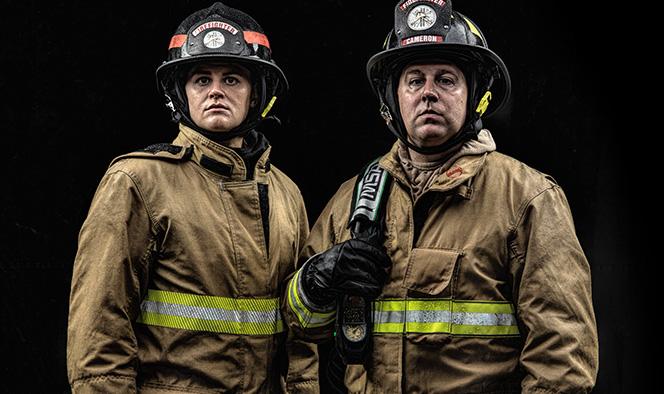 MacQueen Equipment - emergency equipment