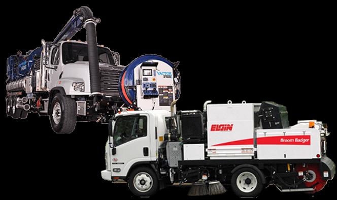 MacQueen Equipment Rentals - Vactor Elgin-1