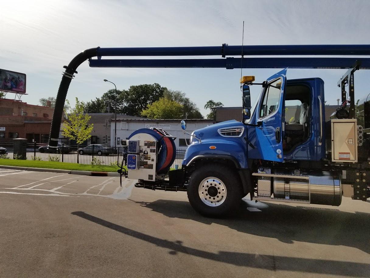 Prior Lake, MN – 2017 Vactor 2100 Plus PD